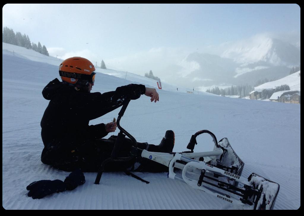 SnowScoot-Luge-Paret-Hiver-Manigod-La-Clusaz